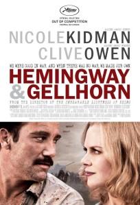 HEMINGWAY Y GELHORN