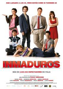 INMADUROS