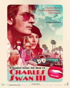 CHARLES SWAN 3