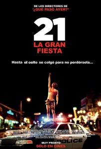 21 - LA GRAN FIESTA