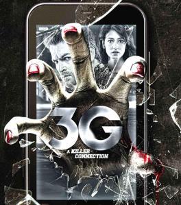 3G - LA CONEXIÓN ASESINA